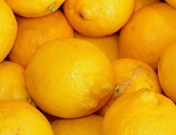 Lemons Duds Drink Acid Food Fruity Rich Sour Citru
