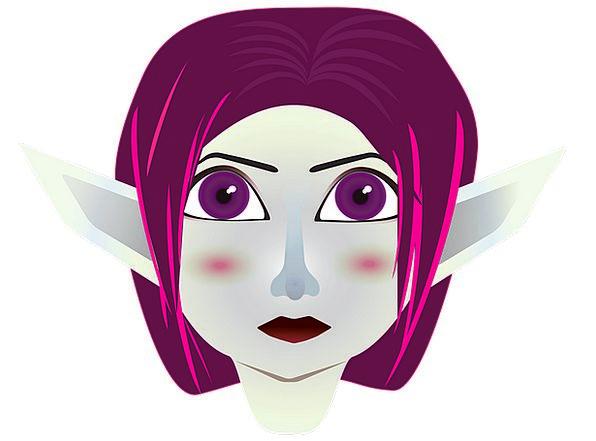 Fairy Pixie Imaginary Creature Being Fantasy Elf F