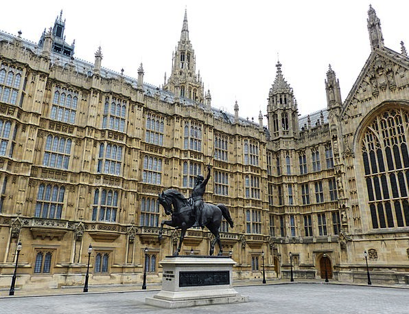Parliament Assembly Buildings Architecture England