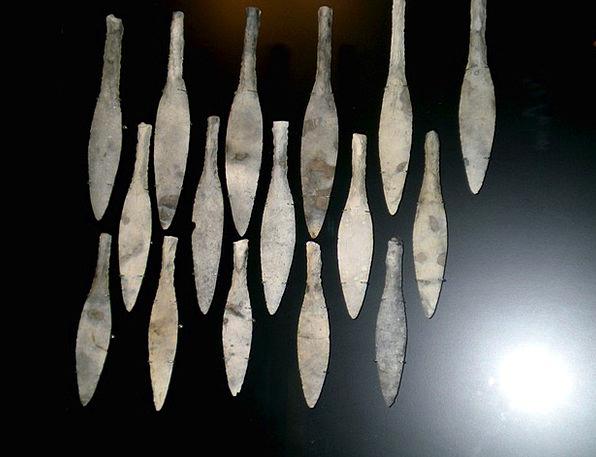 Viking Scandinavian Stone Age Precious Historical