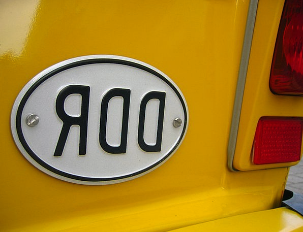 Ddr Monuments Places History Past Germany Oldtimer