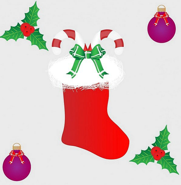Christmas Stocking Keeping Christmas Stocking Berr