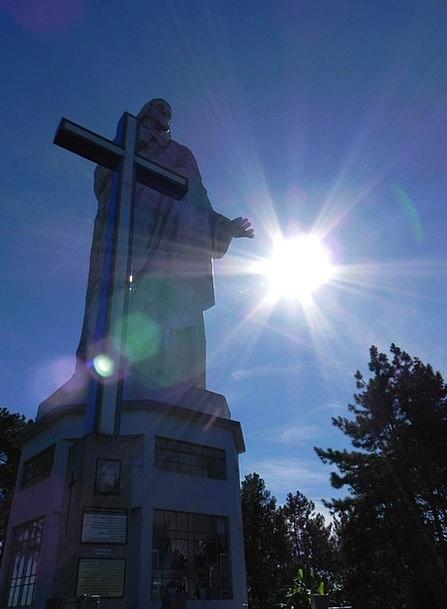 Christ Paraná União Da Vitória Brazil