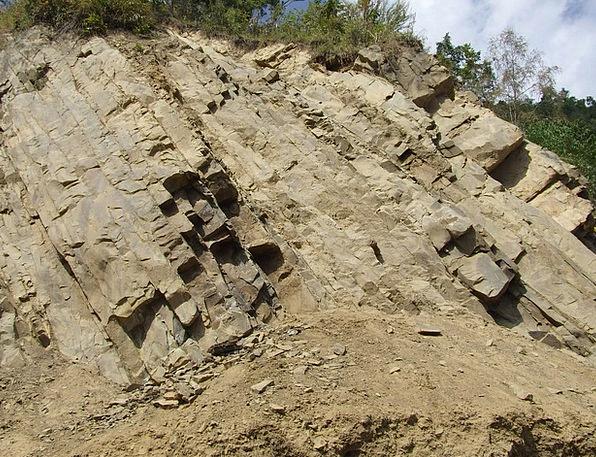 Mountain Crag Landscapes Knoll Nature Rocks Pillar