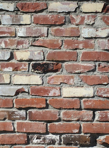 Brick Wall Textures Bloodshot Backgrounds Wall Par