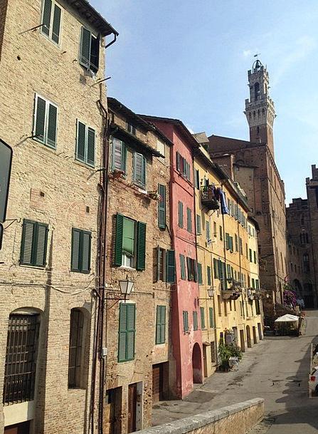 Florence Vacation Travel Italy Tuscany Old Europe