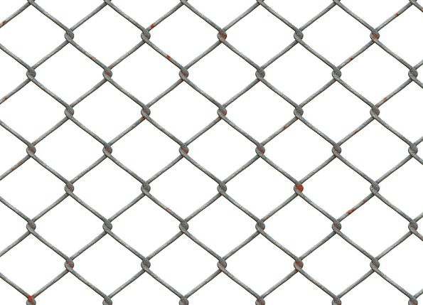 Wire Mesh Barrier Wire Mesh Fence Fence Hurdle Blo