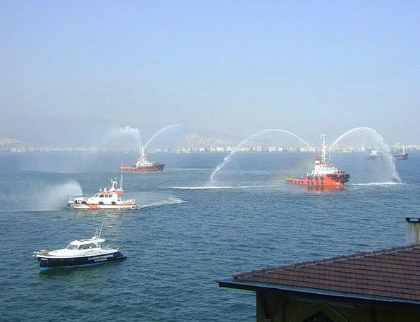 Veterans Day Vessel V Against Ship Boat Marine Izm