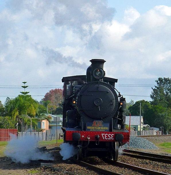 Steam Vapor Traffic Pullman Transportation Steam E