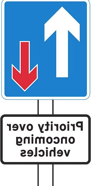 Road Street Traffic Info Transportation Arrows Mis