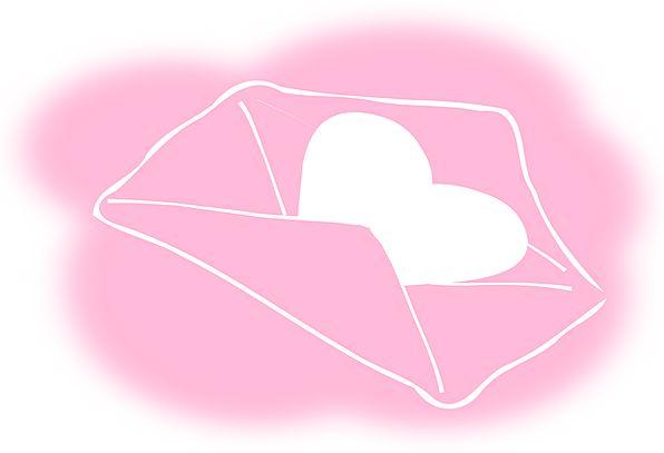 Valentine Card Love Darling Valentine Affection Fr