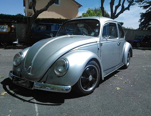 Volkswagen Traffic Transportation Porsche Ladybug