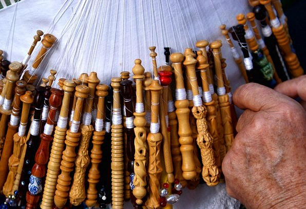 Craft Skill Craft Timber Industry Weaving Interlac