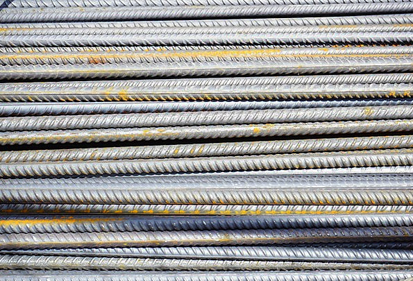Iron Rods Rods Bars Reinforcing Bars House Constru