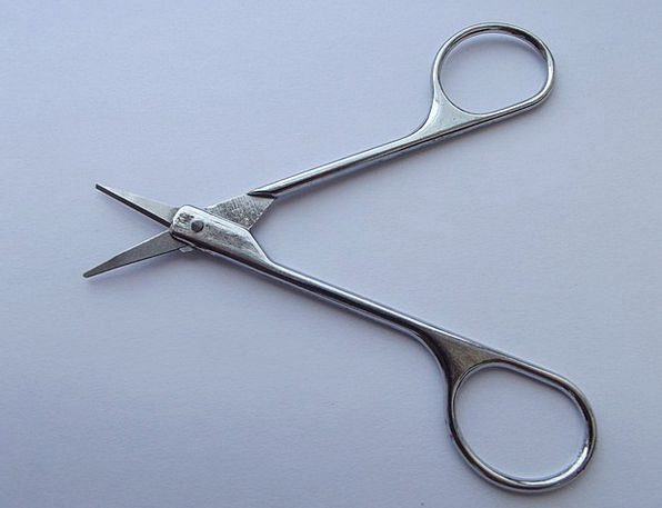 Scissor Shears Button Key Scissors Court Law court