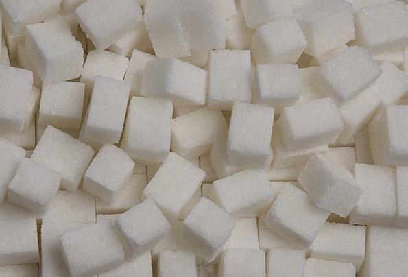 Sugar Darling Drink Food Cubes Dices Sugar Cubes E