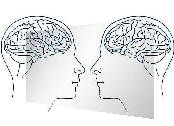 Face Expression Communication Outline Computer Bra