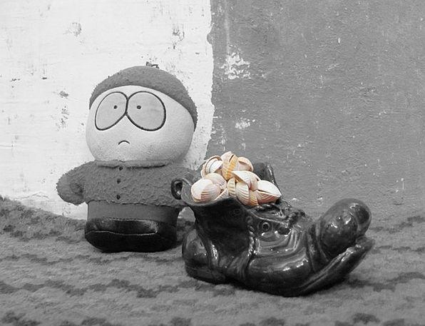 Stanley South Park Stan Marsh