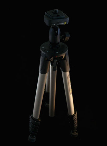 Tripod Stand Camcorder Camera Static Accessory Add