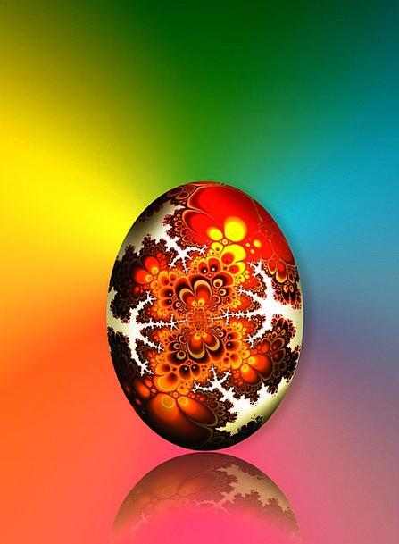 Easter Textures Backgrounds Egg Ovum Easter Egg Pa