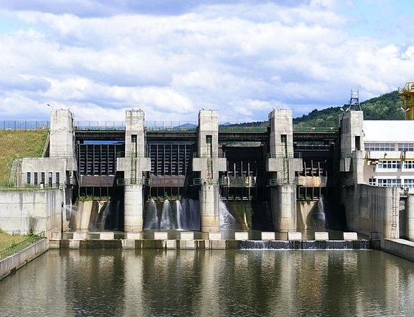 Industries Businesses Landscapes Nature Power Cont