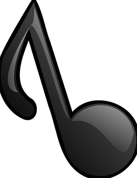 Note Letter Complete Music Sound Melody Tune Free