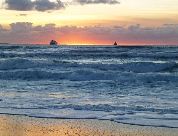 Sea Marine Vacation Seashore Travel Boats Ships Be