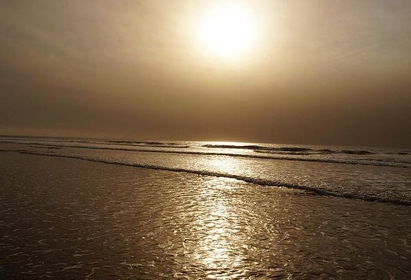 Beach Seashore Vacation Sceneries Travel Holiday B