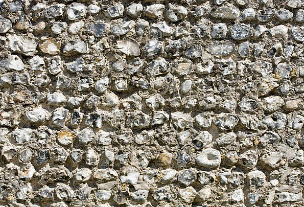 Stone Wall Texture Textures Pebble Backgrounds Wal