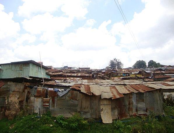 Homes Families Slum Slums Shantytowns Shantytown