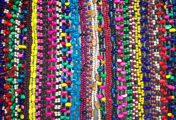 Collars Lapels Insignia Seeds Kernels Colors Craft