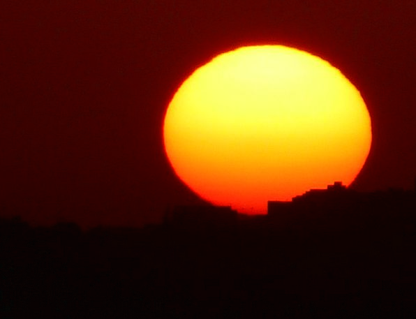 Romance Latin-based Vacation Travel Sun Abendstimm