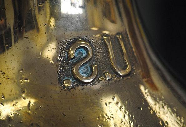 Brass Bell Bell Church bell Ships Bell Usa Brass N