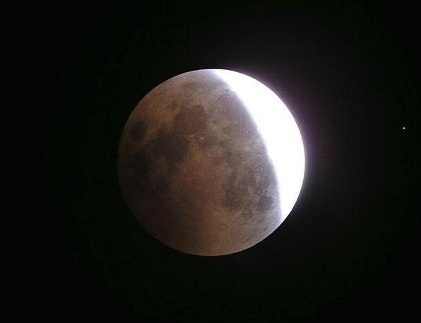 Moon Romanticize Space Interplanetary Moonrise Avi