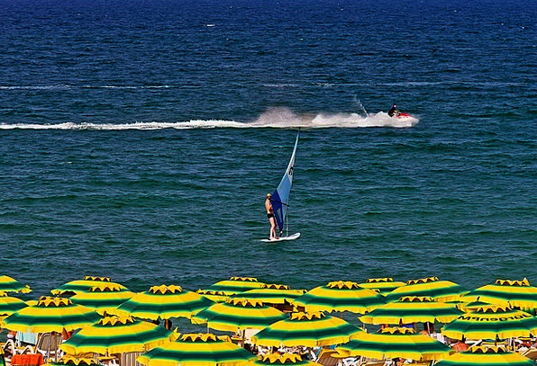 Bulgaria Vacation Travel Holiday Break Gold Beach
