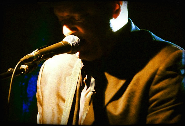 Musician Performer Performance Light Bright Concer
