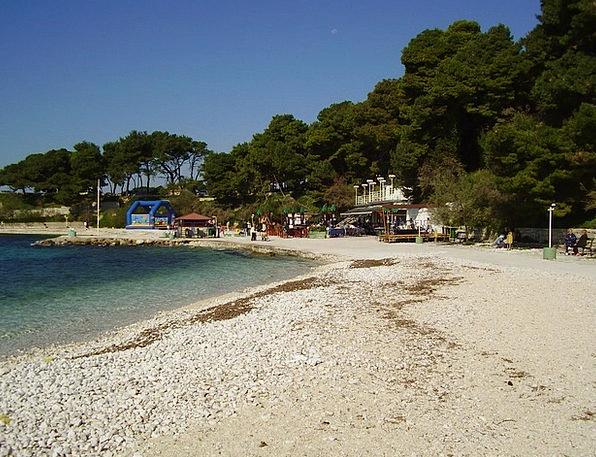 Beach Seashore Vacation Inlet Travel Vacation Holi