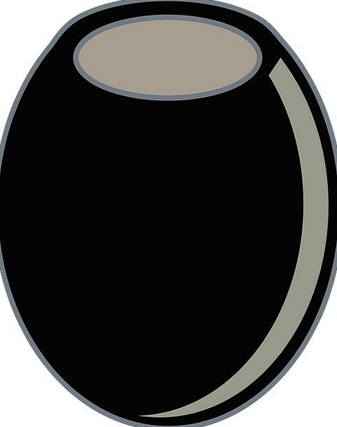 Black Olive Drink Ovary Food Olive Emerald Fruit S
