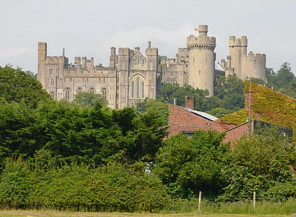 Dover Buildings Architecture Fortress Stronghold C