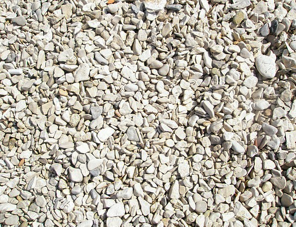The Stones Vacation Gravels Travel Beach Seashore