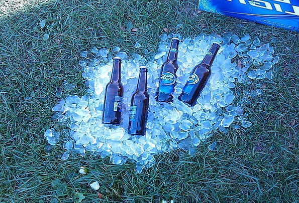 Beer Cocktail Drink Frost Food Drink Ice Refreshme