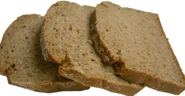 Rye Bread Drink Cash Food Dark Bread Bread Baked G