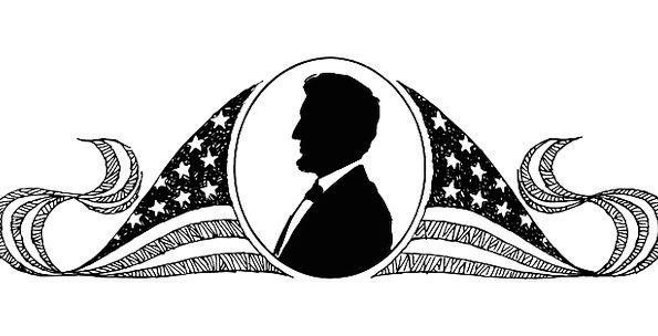 Abraham President Leader Lincoln United Joint Stat