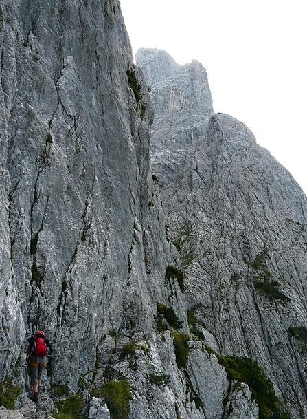 Climbing Uphill Eggers Dough Climbing Route Eng Wi