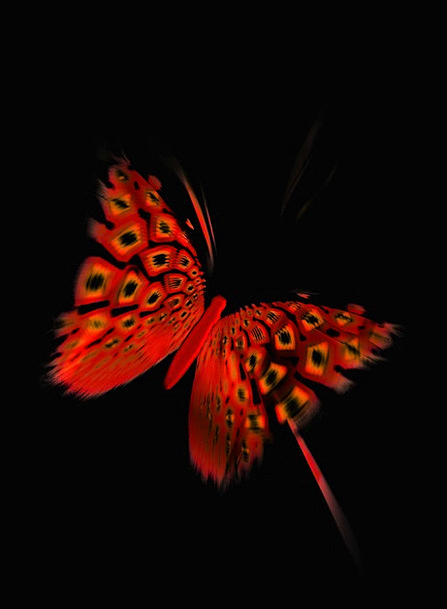 Butterfly Textures Dark Backgrounds Red Bloodshot Black Abstract Nonconcrete Background Style Art Contextual Stylized Pixcove