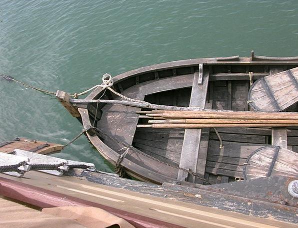 Mayflower Vacation Ship Travel Historic Important
