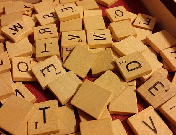 Scrabble Grope Willing Board Game Game Recreationa