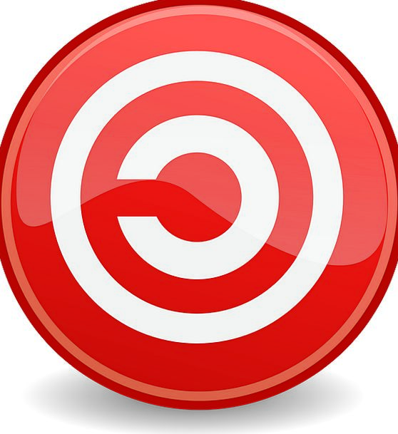Copyright Patent Icon Image Copyrighted Button Int