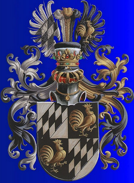Coat Of Arms Crest Tradition Custom European Knigh