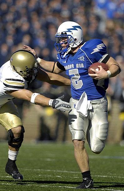 Quarterback Sport Diversion American Football Comp